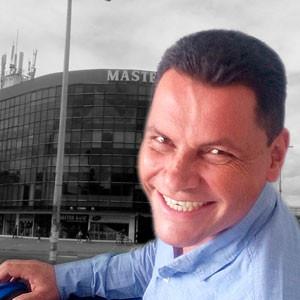 Antonio Mora moya